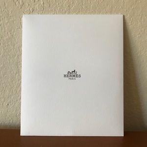 Hermès envelope